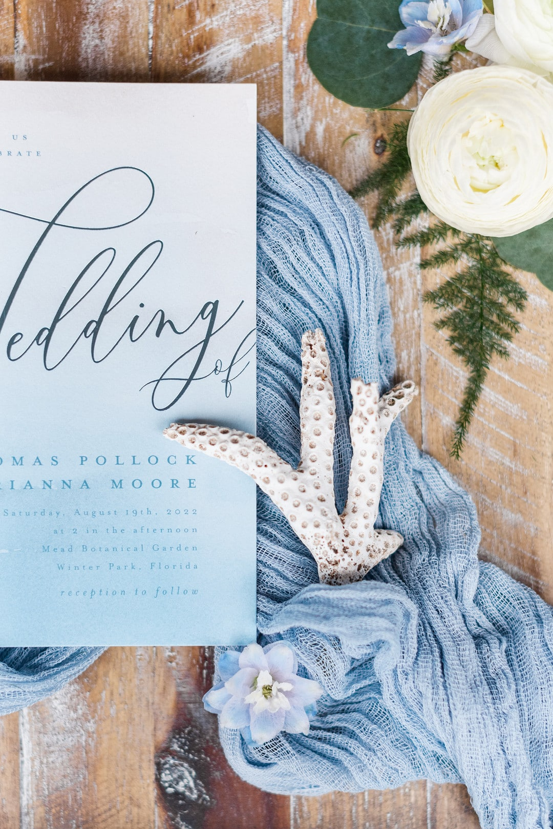Romantic, Spring Styled Wedding with Horses on the Beach_Christine Austin Photography_©christineaustinphotography_2021_RomanticBeachStyledShoot_Details_11_low