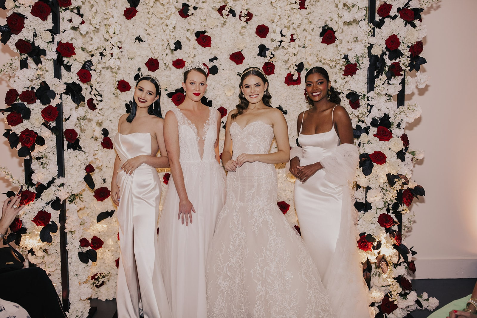 Bridal Finery Fashion Show