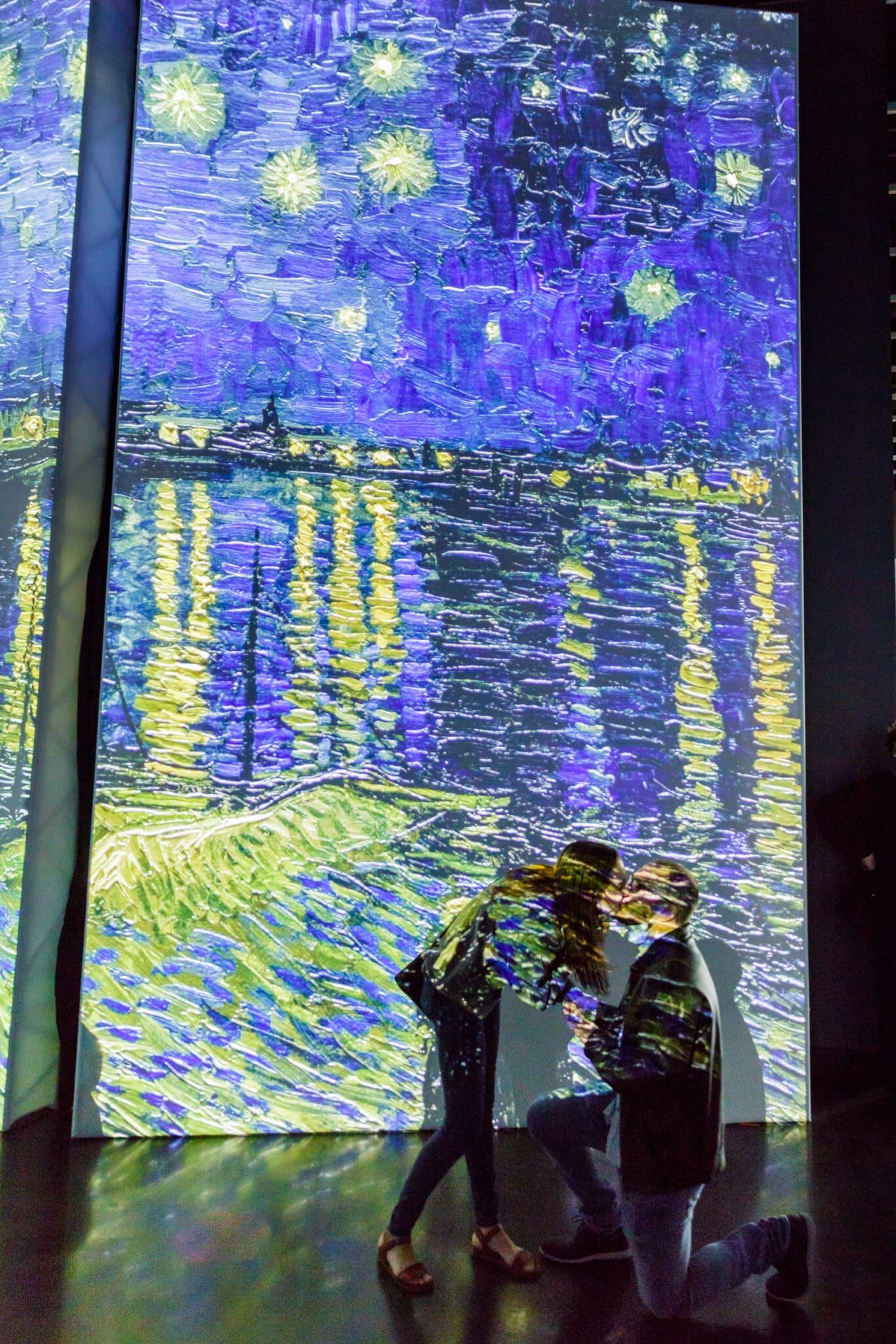 Salvador Dali Museum Marriage Proposal2