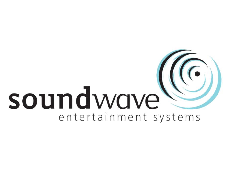 Soundwave Entertainment Systems logo